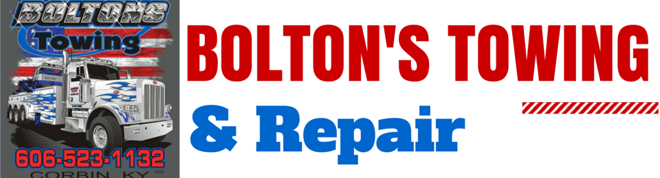 Bolton's Towing & Repair